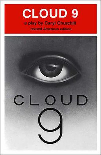 Cloud 9 (play) - Revised American edition, Methuen, 1984