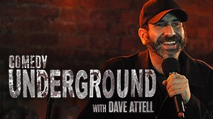 Comedy Underground with Dave Attell - Image: Comedy Underground With Dave Attell