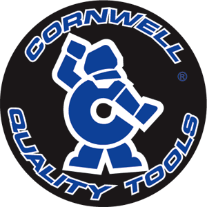 Cornwell Tools - Image: Cornwell Tools logo