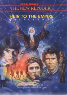 <i>Heir to the Empire Sourcebook</i>