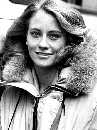 Cybill Shepherd - Shepherd in 1985