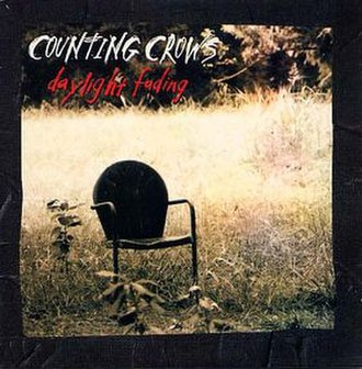 Daylight Fading - Image: Daylight CC Single