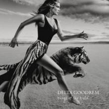 Delta Goodrem - Wings of the Wild (Portada del álbum oficial) .png