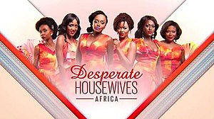Desperate Housewives Africa - Image: Deperate Housewives Africa title card