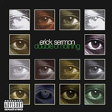 Double or Nothing (Erick Sermon album) coveart.jpg