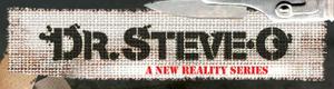 Dr. Steve-O - Dr. Steve-O show logo