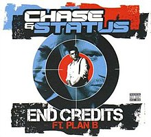 End Credits single cover by Chase and Status.jpg