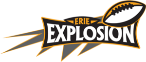 Erie Explosion - Image: Erie Explosion