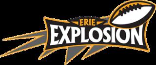 Erie Explosion