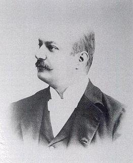 Ernesto Pacelli Economic advisor