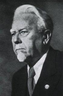 Ernst Rüdin Swiss psychiatrist