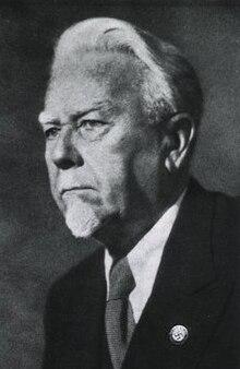 Ernst Rüdin