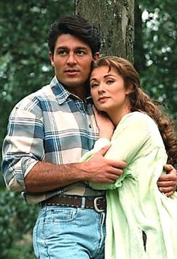 Esmeralda (Mexican TV series) - Wikipedia
