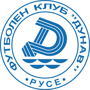 FC Dunav Ruse - Image: FC Dunav logo