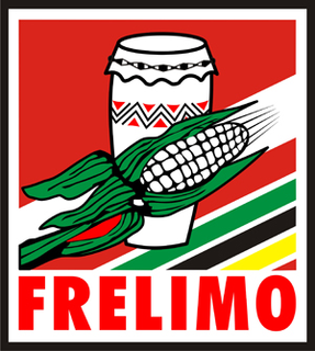 FRELIMO Political party in Mozambique