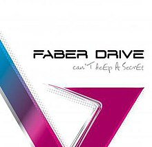 Faber drive can't keep a secret cover.jpg
