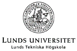 Faculty of Engineering (LTH), Lund University logo.png