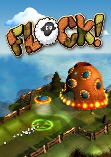 <i>Flock!</i> video game