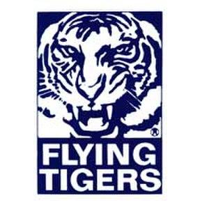 Flying Tiger Line - Image: Flying Tigers Logo