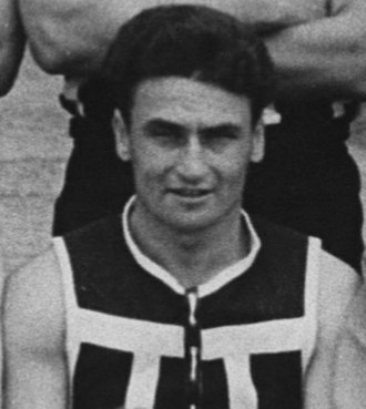 Port Adelaide Football Club - Fos Williams coached Port Adelaide to nine premierships