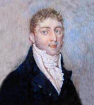 Francis Perceval Eliot - with permission from The Eliot Sisters Collection