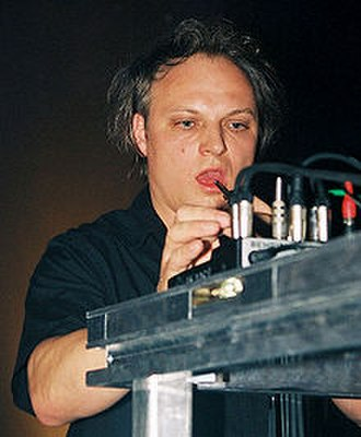 Franz Pomassl - Image: Franz Pomassl