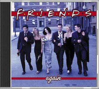 Music of Friends - Image: Friends again