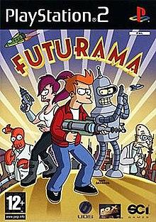 *** Le topic des dernières acquisitions *** (partie 24) - Page 15 220px-Futurama-ps2-cover
