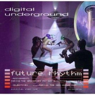 Future Rhythm - Image: Future Rhythm