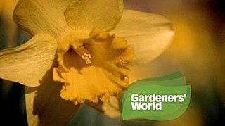 <i>Gardeners World</i>