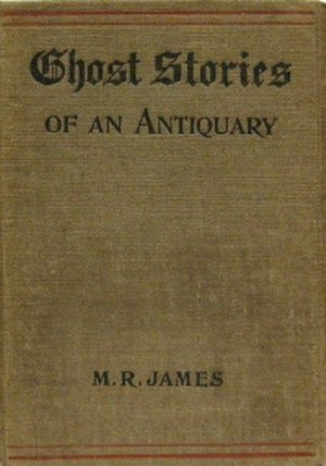 Lost Hearts - Image: Ghost stories of an antiquary
