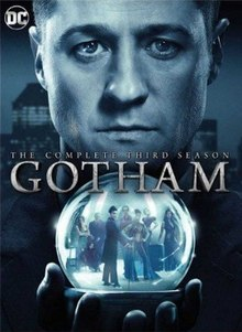Gotham (season 3) - Wikipedia
