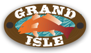Grand Isle, Louisiana - Image: Grand Isle LA seal