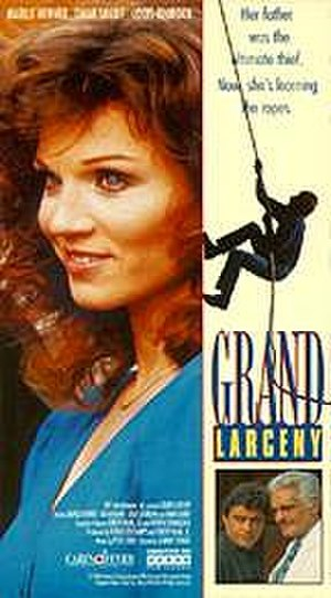 Grand Larceny - Image: Grand Larceny 1987