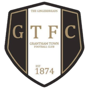 Grantham Town F.C. - Club bradge