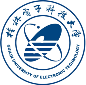 Guilin University of Electronic Technology - Image: Guilin University of Electronic Technology logo