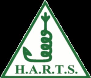 Hong Kong Amateur Radio Transmitting Society - Image: HARTS logo
