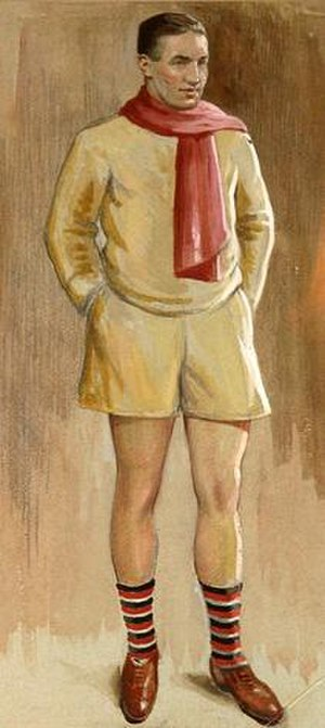 Jamie Hamilton (publisher) - A portrait of Jamie Hamilton at the Thames Rowing Club
