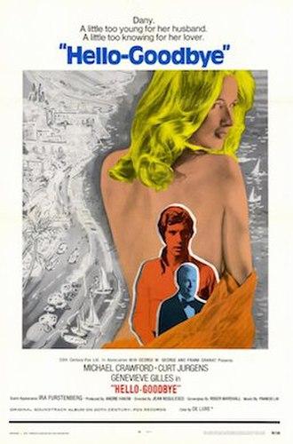 Hello-Goodbye (1970 film) - Hello-Goodbye