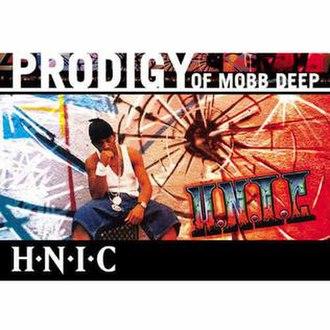 H.N.I.C. (Prodigy album) - Image: Hnic