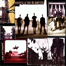 Hootie And The Blowfish Past Tour List