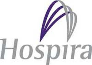 Hospira - Hospira, Inc. logo