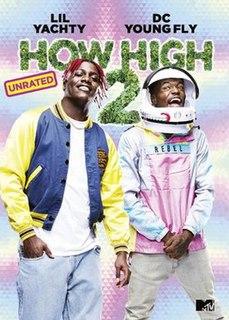 <i>How High 2</i> 2019 film by Bruce Leddy