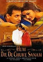 Picture of a movie: Hum Dil De Chuke Sanam