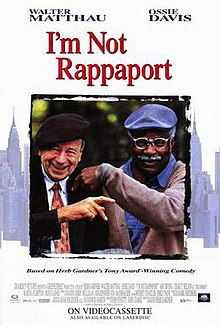 I'm Not Rappaport (film).jpg