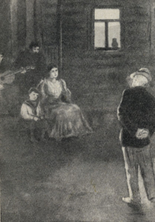 The Privy Councillor short story by Anton Chekhov