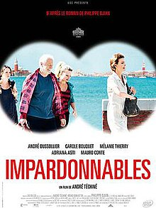 Impardonnables movie