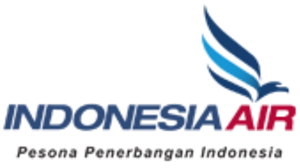 Indonesia Air Transport - Image: Indonesia Air Transport logo
