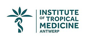 Institute of Tropical Medicine Antwerp - Image: Institute of Tropical Medicine Antwerp