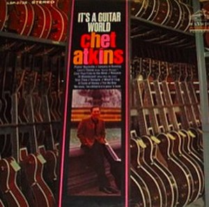 It's a Guitar World - Image: Its A Guitar World